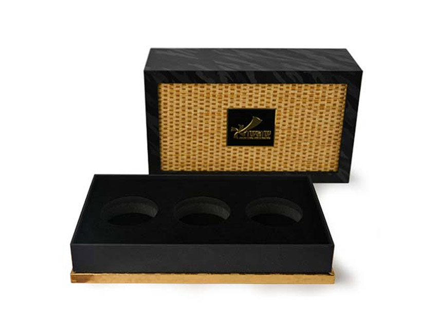 Luxury Candle Set Packaging Box
