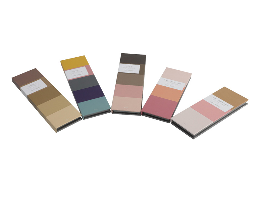 3 Color Eyeshadow Palette Packaging