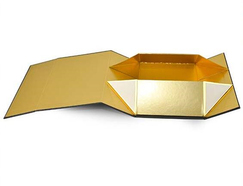 Luxury Folding Paper Gift Box