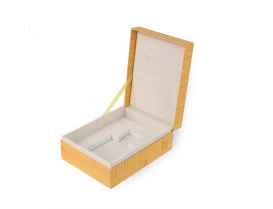 Paper Perfume Packaging Box