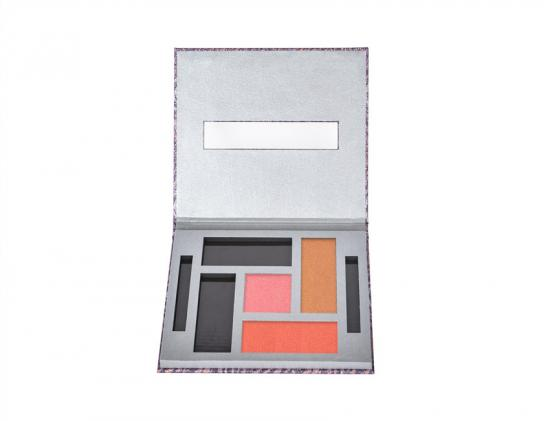 Paper Eyeshadow Packaging Palette